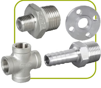 Stainless Steel Hose Couplings Hose Connectors Stainless Steel Hose Couplings Hose Connectors